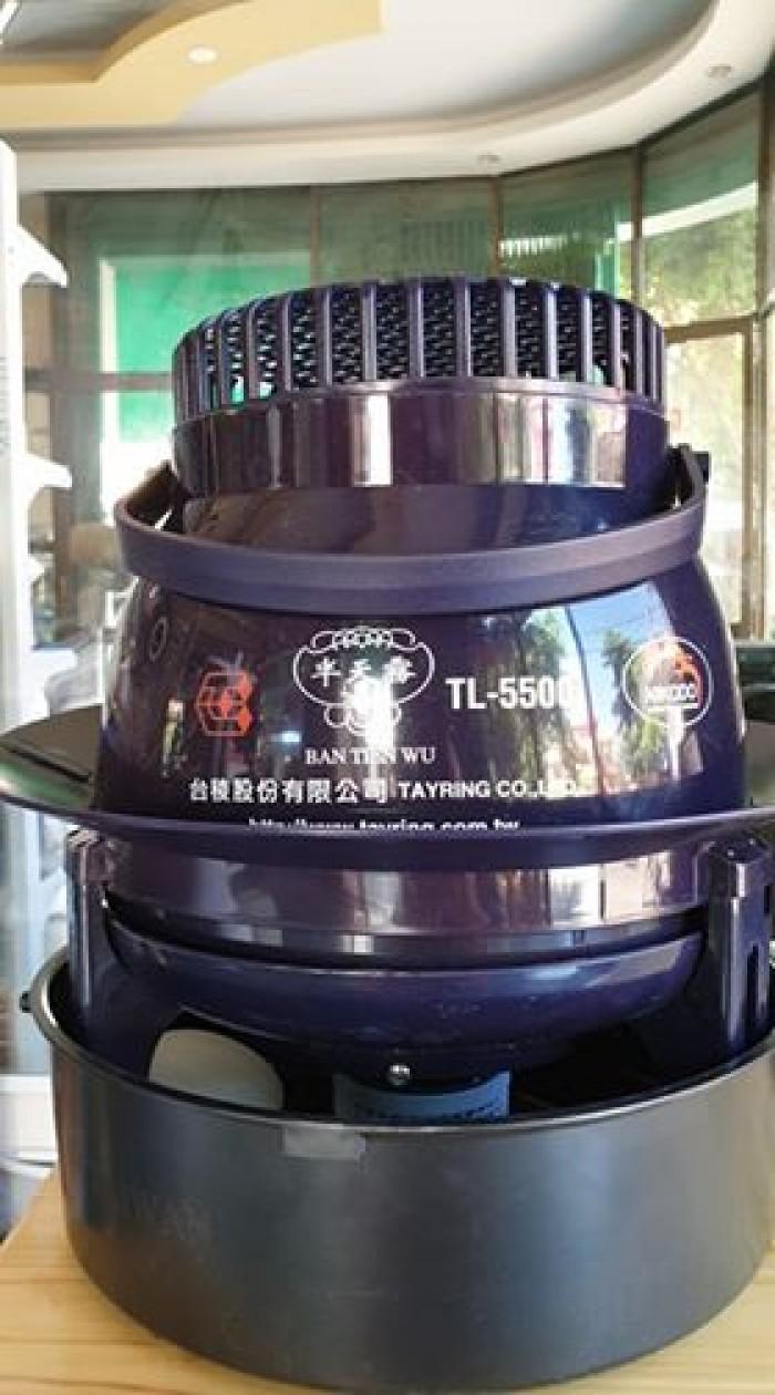 Máy phun sương TL5500