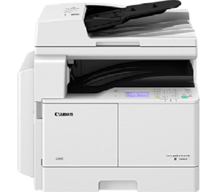Máy photocopy Canon ir2206n- Đại hạ giá