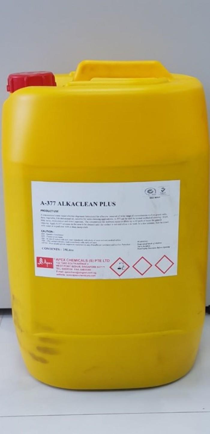 Tẩy rửa dầu nhớt máy công nghiệp 1