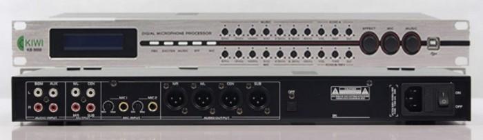 Đặc biệt với vang số Kiwi KB-9000 tại Điện Máy Hải đã cài sẵn 6 chế độ, giúp Quý khách dễ dàng nhất khi sử dụng:0