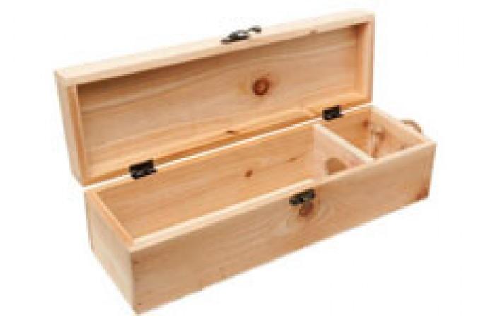 Địa chỉ gia công hộp gỗ, hộp rượu theo yêu cầu giá rẻ tại tphcm