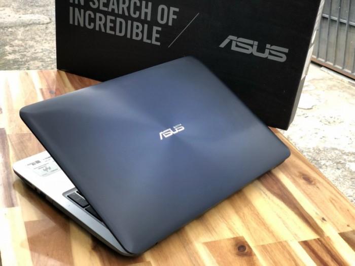 Laptop Asus A556UA, I5 6200U 4G SSD128 15inch Đẹp Keng Giá rẻ0