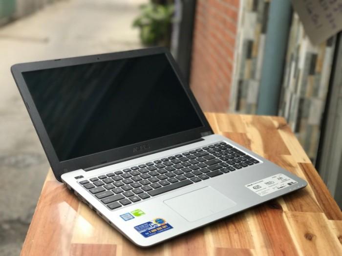 Laptop Asus A556UA, I5 6200U 4G SSD128 15inch Đẹp Keng Giá rẻ1