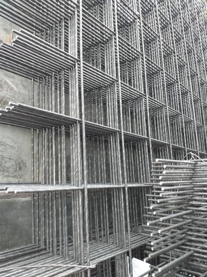 Lưới thép hàn D8 a 200*200 .đổ sàn bê tô11