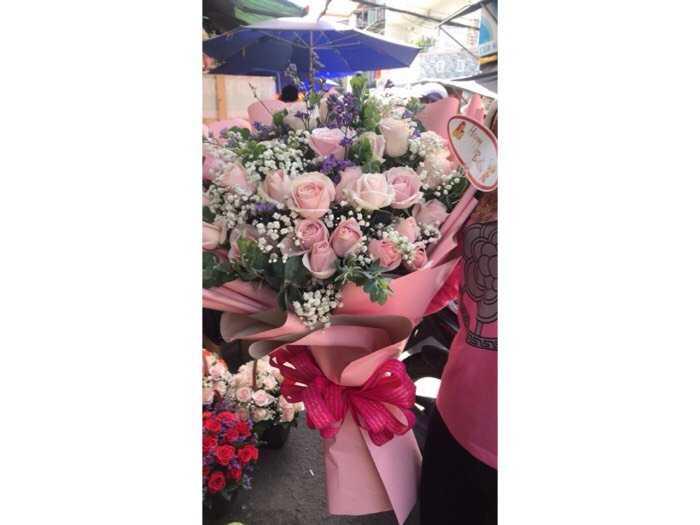 Shop hoa Hương Trúc2