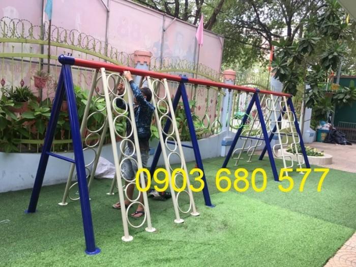 Cần bán trò chơi thang leo vận động dành cho bé mầm non17