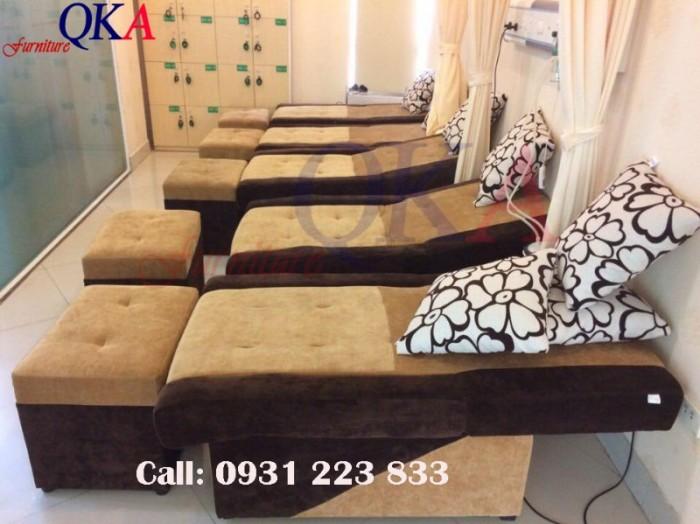Ghế massage chân chất lượng giá rẻ uy tín tại Hà nội