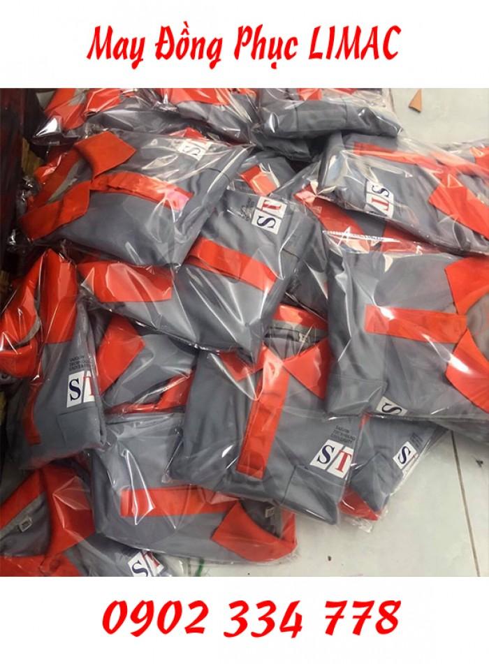 chuyên may áo thun cho các đội nhóm , khoa , câu lạc bộ trường đại học  Xưởng May Gia Công Limac 0902 334 778