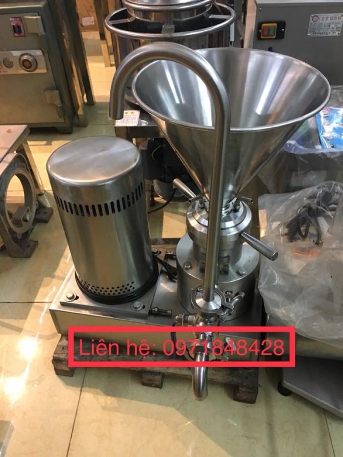Máy nghiền keo JMF501