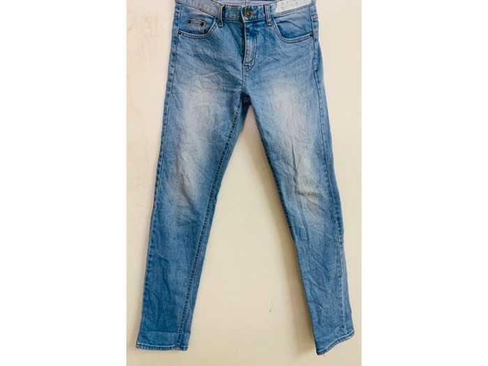 quần jean nam Korea1