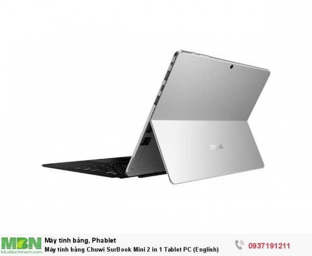 Máy tính bảng Chuwi SurBook Mini 2 in 1 Tablet PC (English)1