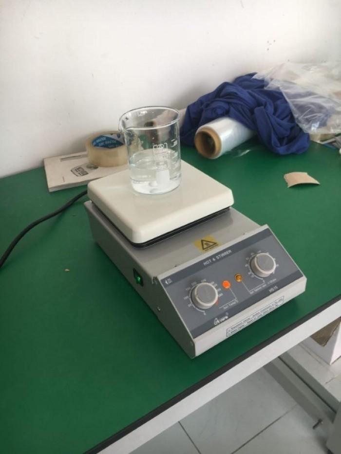 Bếp Gia Nhiệt giá rẻ Hàn Quốc dùng trong phong thí nghiệm5