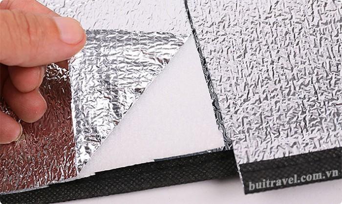 Thảm trải cách nhiệt chống thấm 2mx2m GL41123
