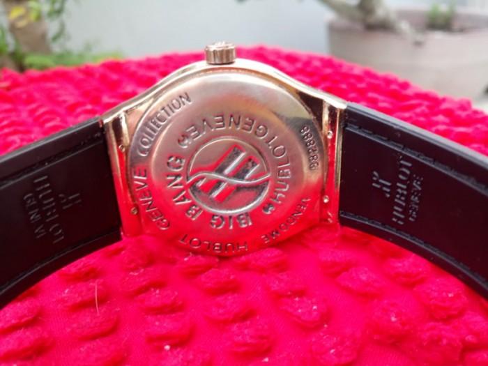 Đồng hồ quartz Nam size to .3
