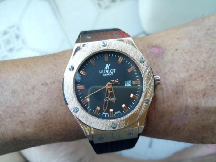 Đồng hồ quartz Nam size to .4