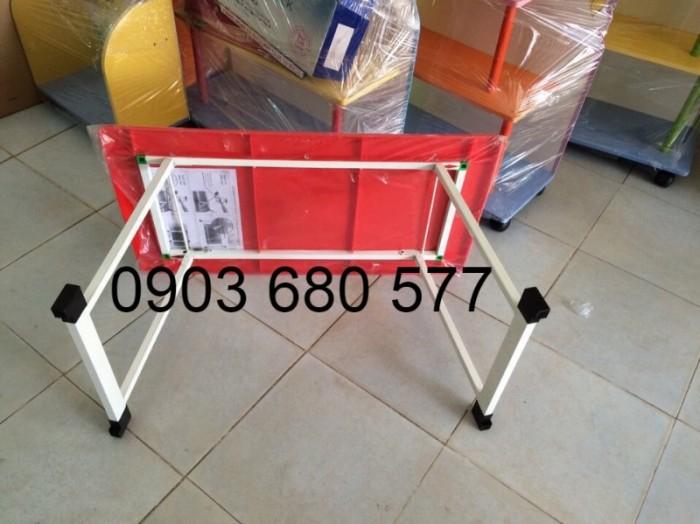 Chuyên cung cấp bàn ghế nhựa mầm non giá rẻ, an toàn, chất lượng cho trẻ nhỏ1