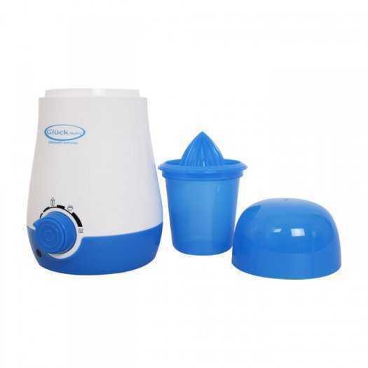 Máy hâm sữa đa năng Gluck GN060