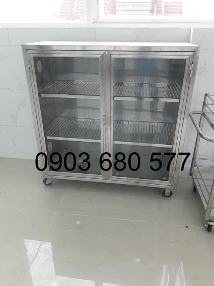 Chuyên cung cấp thiết bị nhà bếp ăn cho trường mầm non