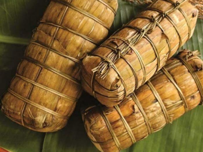 Bánh  tét miền tây, bánh tét ngon, nguồn bánh tét Trà Cuôn ngon, giá sỉ: Gọi Suong's House   0938 39 59 398
