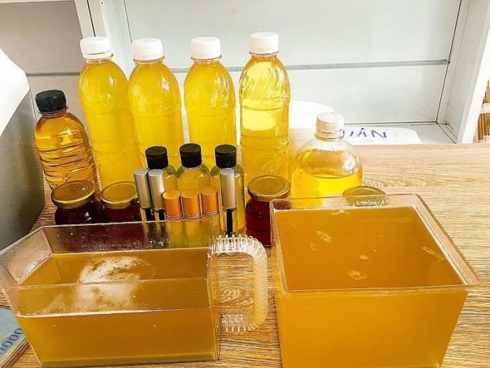 Máy ép dầu thực vật NANIFOOD NNF 801 New2
