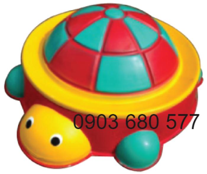 Cung cấp đồ chơi bồn nghịch cát - nước cho trẻ nhỏ mầm non3