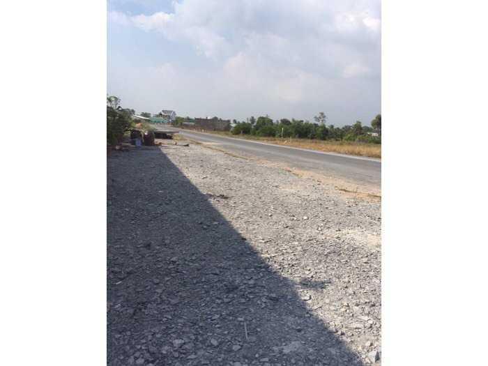 900m đất mặt tiền tỉnh lộ 878,Tam Hiệp,Châu Thành,Tiền Giang1