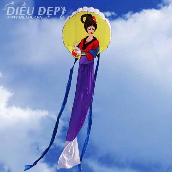 Bán Diều Thả - Diều Nghệ Thuật - Diều Thể Thao - Diều Quảng Cáo10