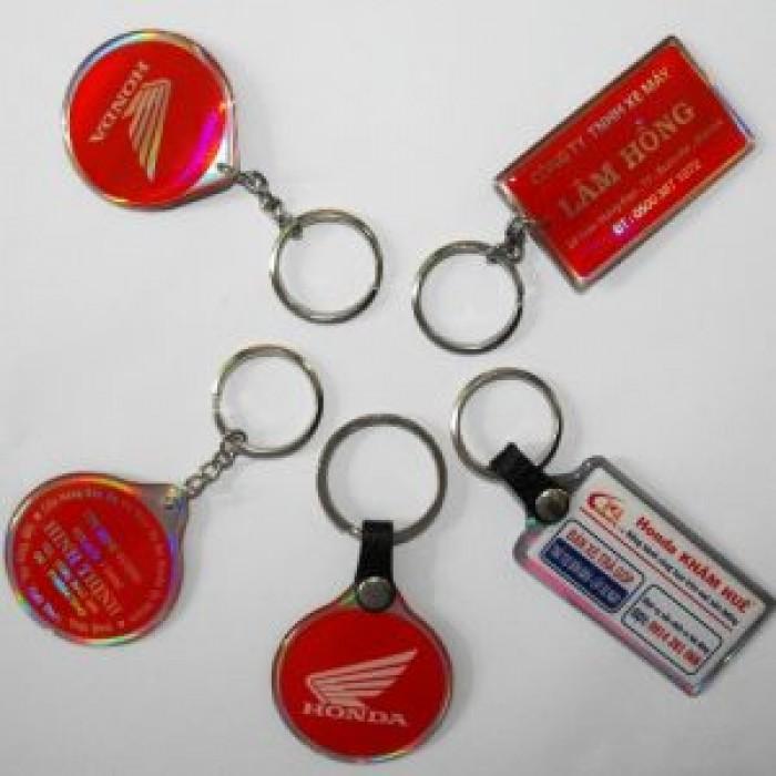 Công ty sản xuất móc khóa quảng cáo giá rẻ TP HCM11