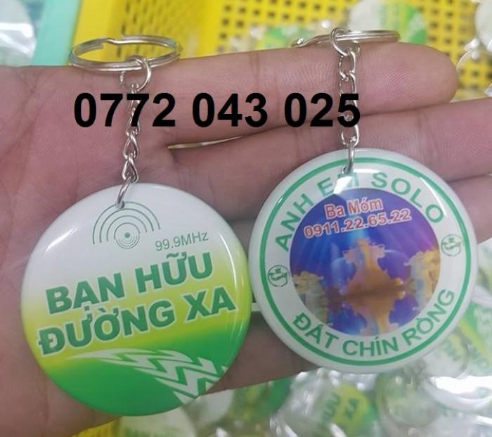 Công ty sản xuất móc khóa quảng cáo giá rẻ TP HCM13