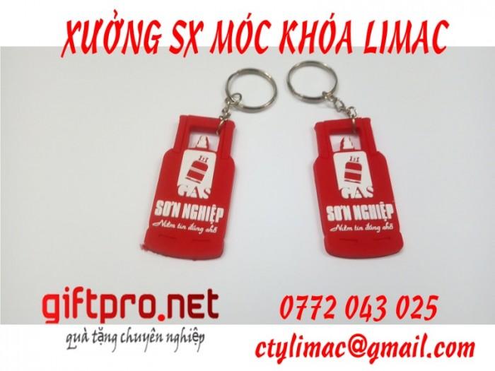 Công ty sản xuất móc khóa quảng cáo giá rẻ TP HCM15
