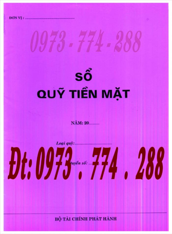 Bán cuốn sổ theo dõi chi tiết thu tiền Đảng phí9