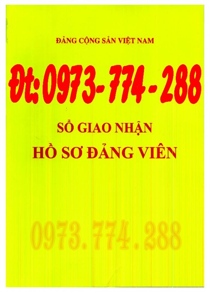 Đảng Cộng Sản Việt Nam - Sổ theo dõi chi tiết thu tiền Đảng phí các đơn vị cấp dưới mẫu số s03/đp12