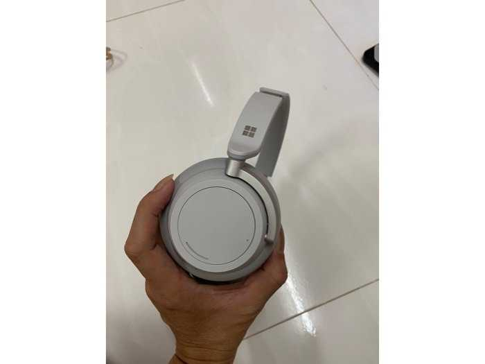 Tay Nghe surface headphones bluetooth1