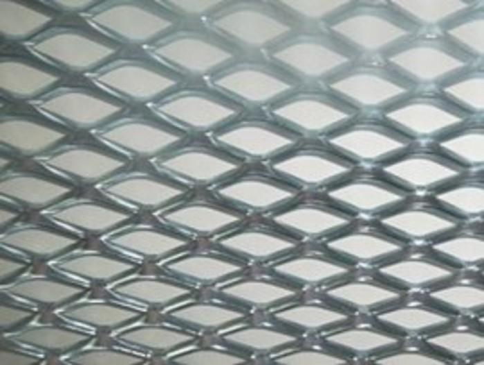 Lưới thép dập giãn, lưới mắt cáo, lưới thép hình thoi5
