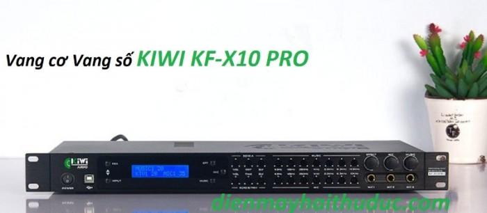 Vang số KIWI KF-X10 Tích hợp cổng Optical và kết nối không dây Bluetooth0
