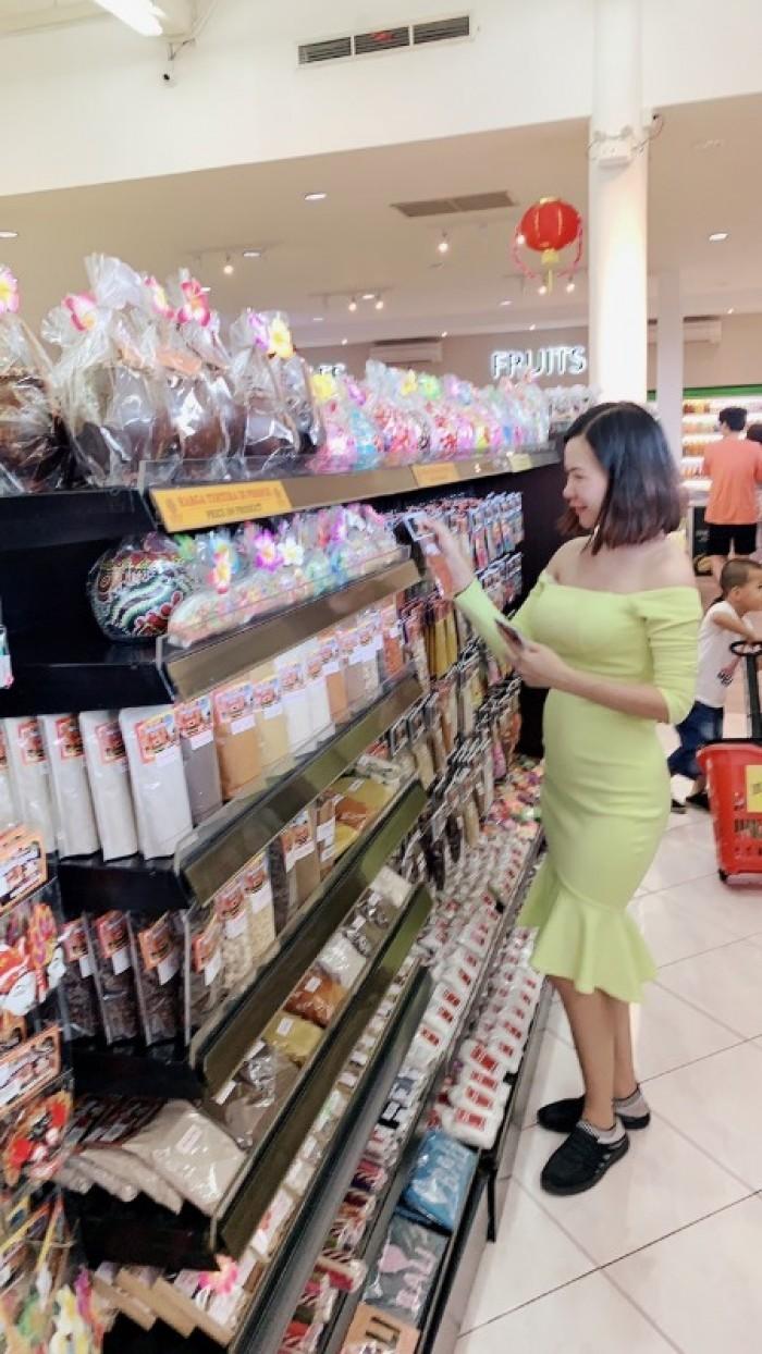 Saffron Flower Balinese Spice Hoa nghệ tây gia vị   Bali xách tay - Suong's House trực tiếp chọn về sau chuyến du lịch Bali2