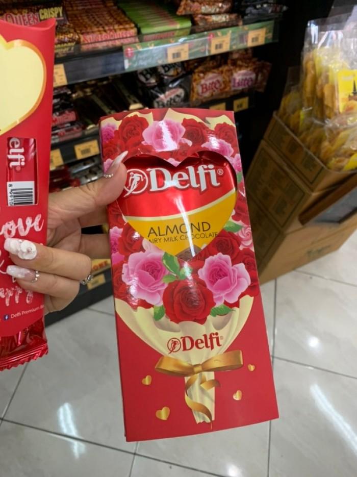 Mua Socola ngon làm quà tặng Valentine Gọi 028.7308 9999- 0938 39 59 396