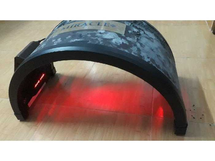 Thanh lý máy hồng ngoại dạng vòm cung1