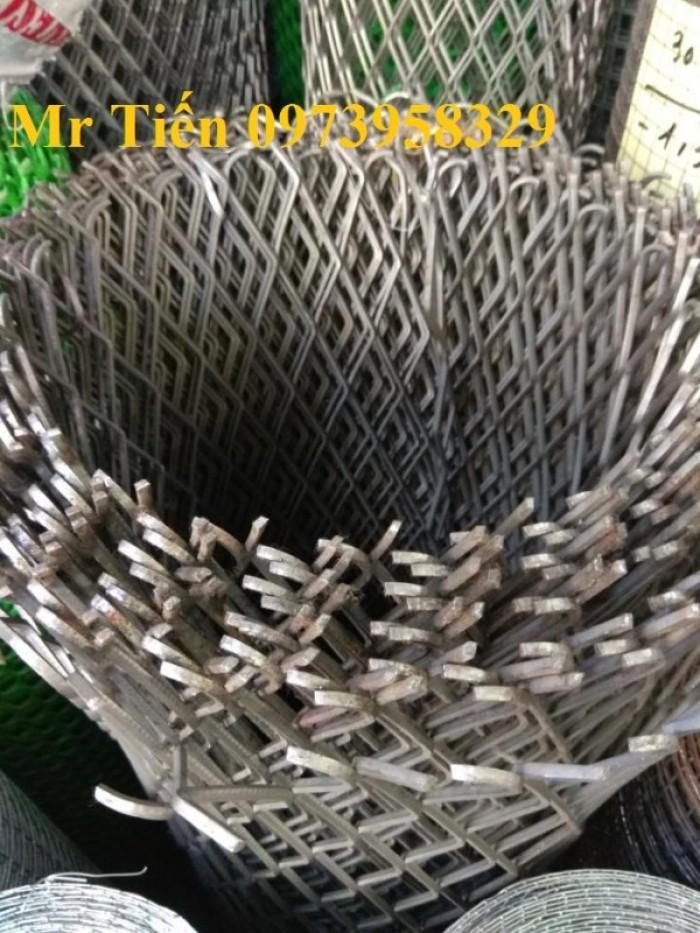 Lưới kéo giãn - lưới mắt cao - lưới hình thoi XS 32,XS42,XS43...XG21,XG22,XG23,XG245