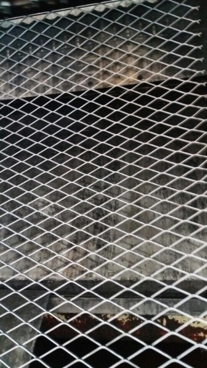 Lưới kéo giãn - lưới mắt cao - lưới hình thoi XS 32,XS42,XS43...XG21,XG22,XG23,XG247