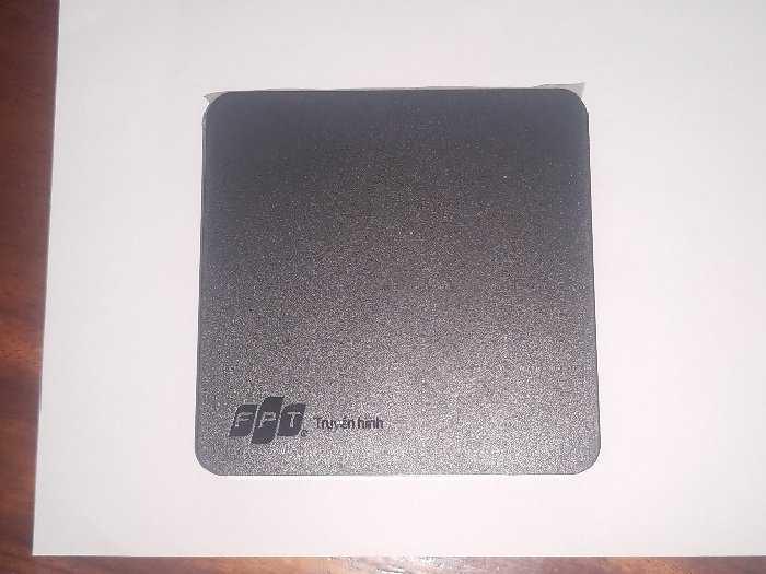 Đầu thu tivi FPT 4k4