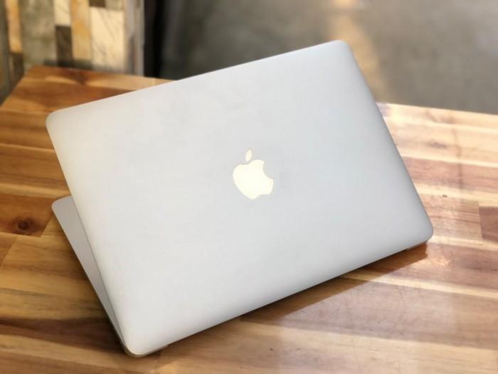 Macbook Air MD760, i5 4G SSD256 13inch Đẹp keng zin 100% Giá rẻ0