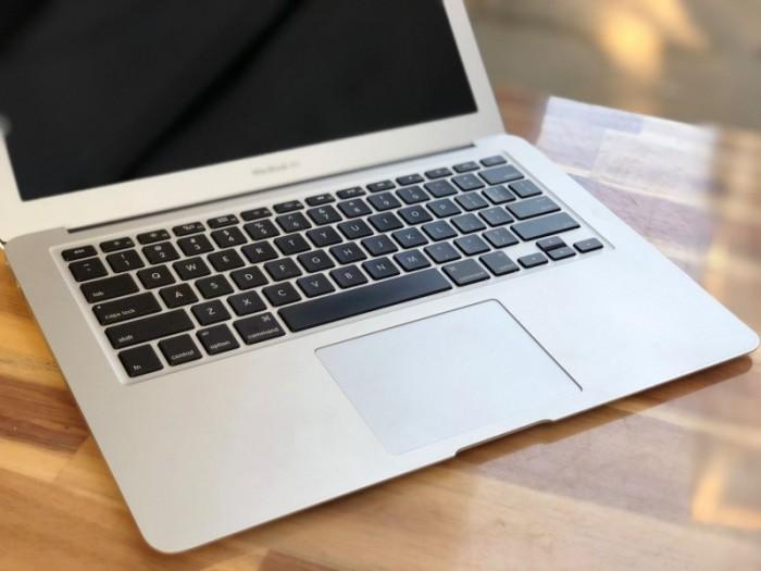 Macbook Air MD760, i5 4G SSD256 13inch Đẹp keng zin 100% Giá rẻ3
