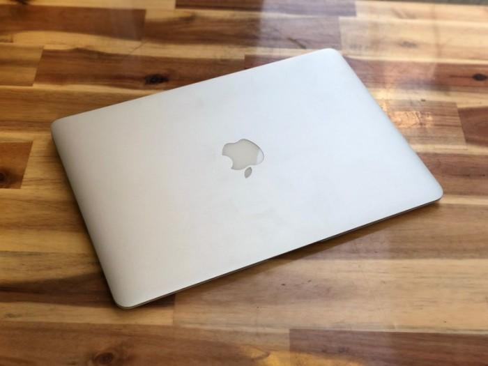 Macbook Air MD760, i5 4G SSD256 13inch Đẹp keng zin 100% Giá rẻ2
