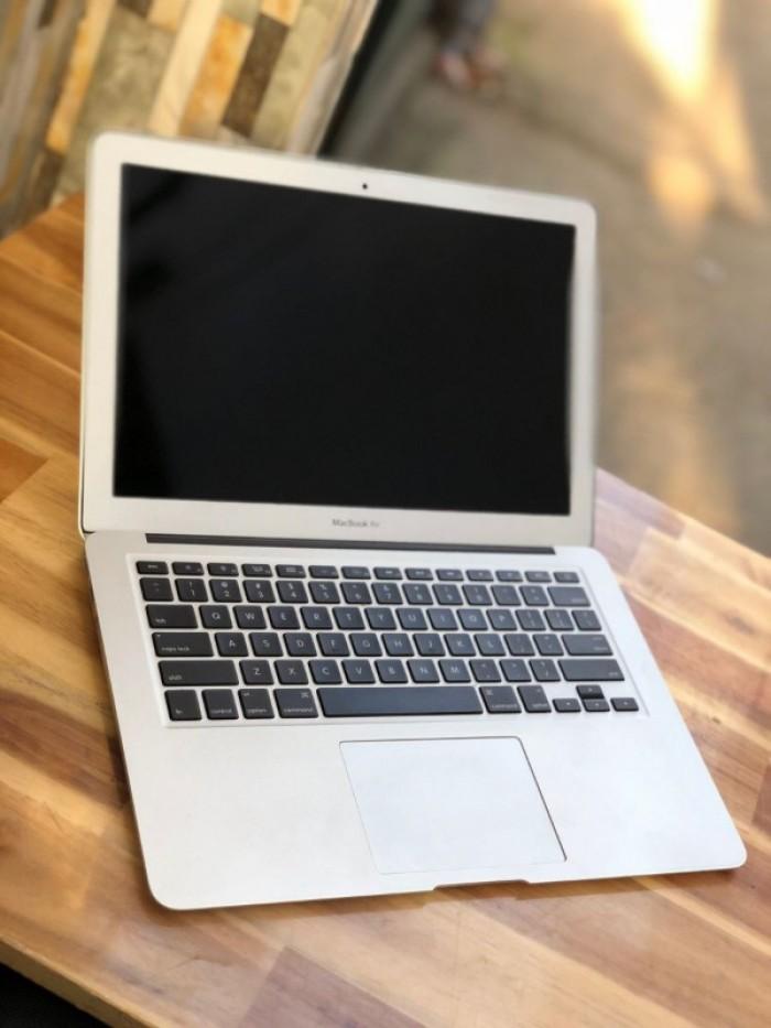 Macbook Air MD760, i5 4G SSD256 13inch Đẹp keng zin 100% Giá rẻ4