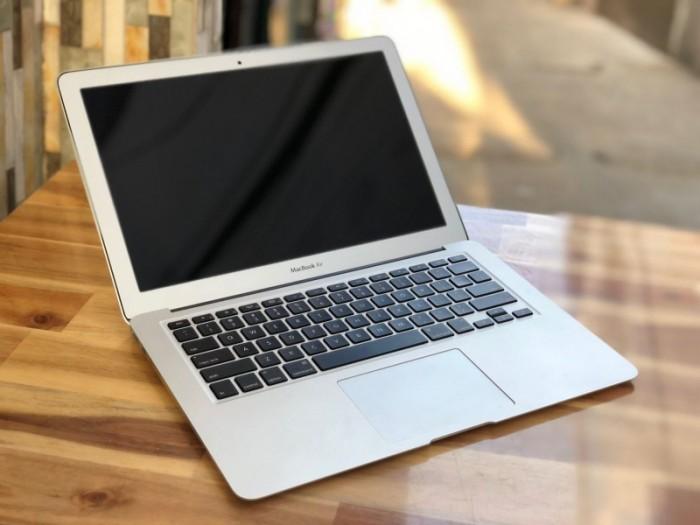 Macbook Air MD760, i5 4G SSD256 13inch Đẹp keng zin 100% Giá rẻ1