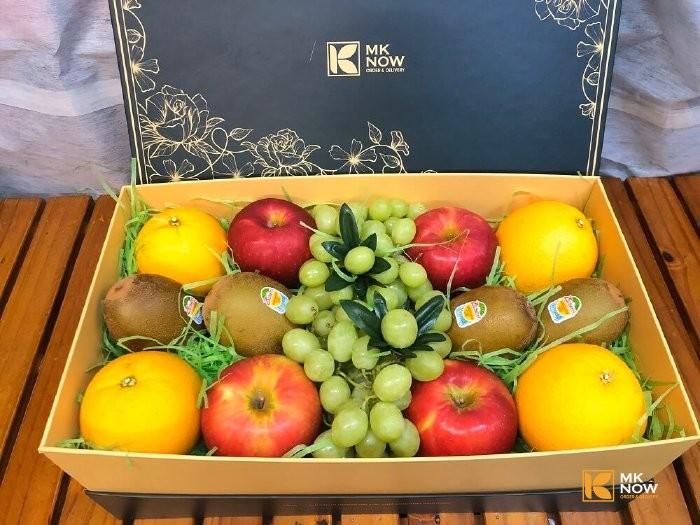 Hộp trái cây đẹp - FSNK1250