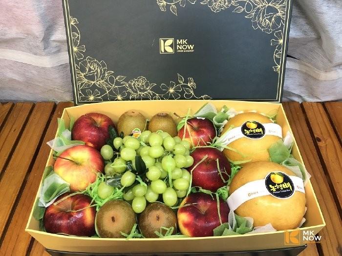 Hộp trái cây thập cẩm - FSNK1270