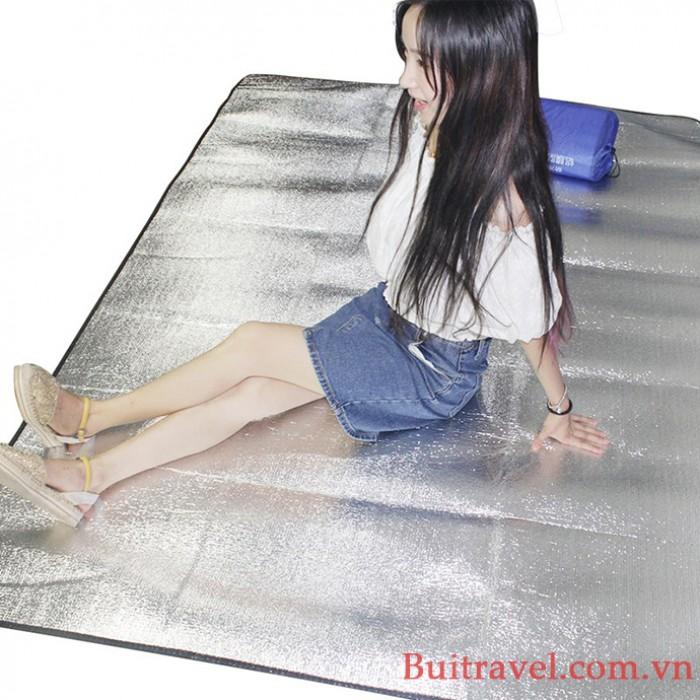 Tấm trải cách nhiệt chống nước5