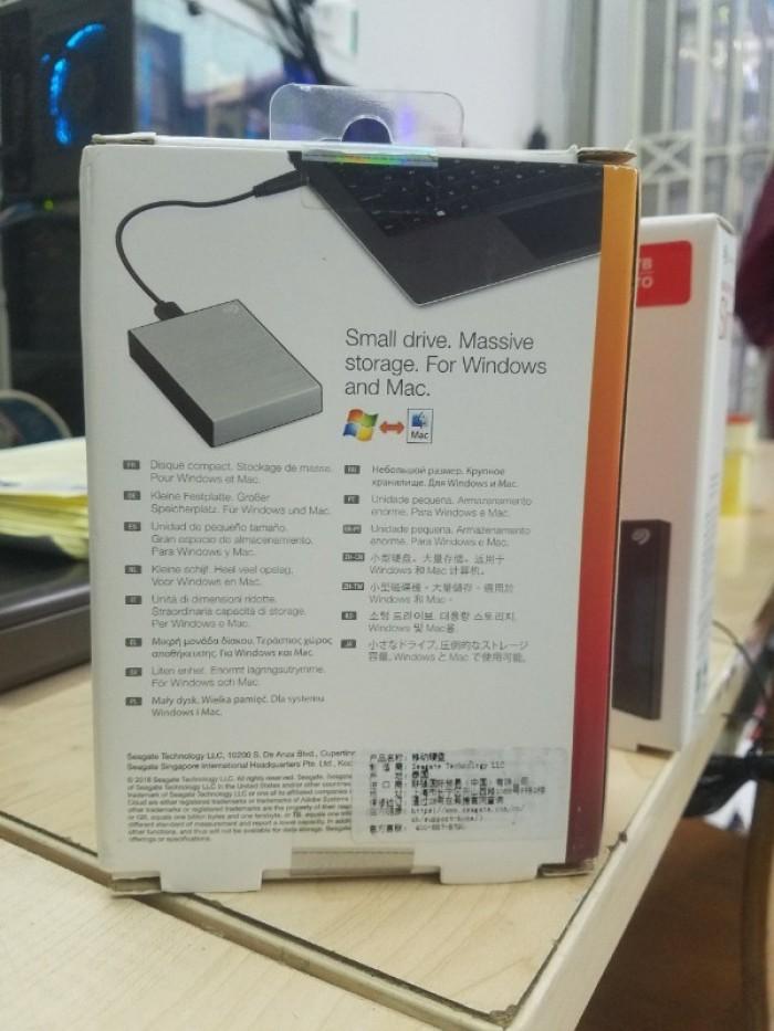Ổ cứng di động WD 500GB9
